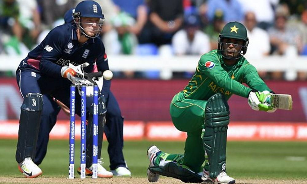 Pakistan Tour of England 2019 Schedule Announced! - Brandsynario