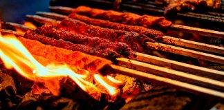 eateries in karachi