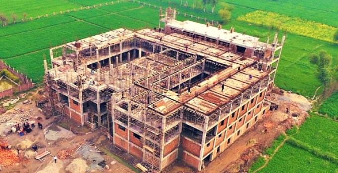 Akhuwat University: World's 1st Fee Free Institute Has Arrived in