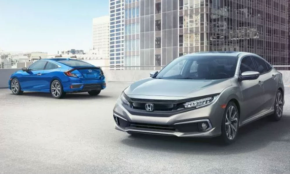 Honda Civic 2019 Facelift Price In Pakistan Specifications