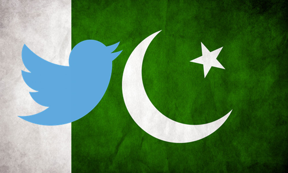 Image result for twitter pakistan