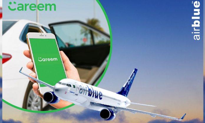 Careem-&-Airblue