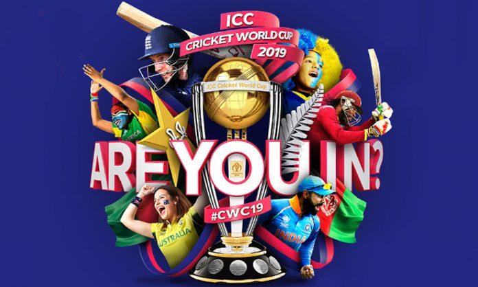 icc world cup fixtures pdf