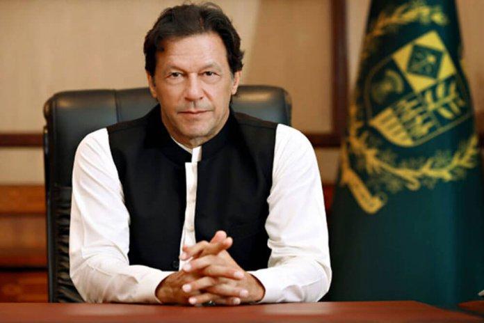 Imran Khan Urban Water Scheme