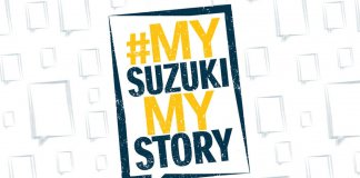My Suzuki my Story Lead
