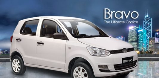 United-Auto Bravo Booking Details