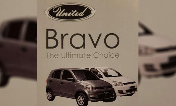 United Bravo