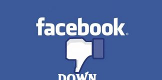 facebook-outage