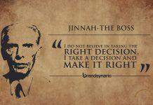 Quotes by Muhammad Ali Jinnah
