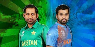 pakistan vs india Asia Cup 2018