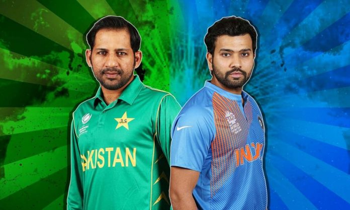 pakistan vs india Asia Cup 2018