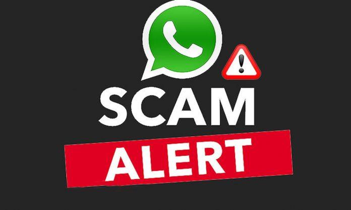 whatsapp olivia porn scam