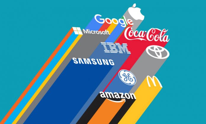 Best Global Brands 2018
