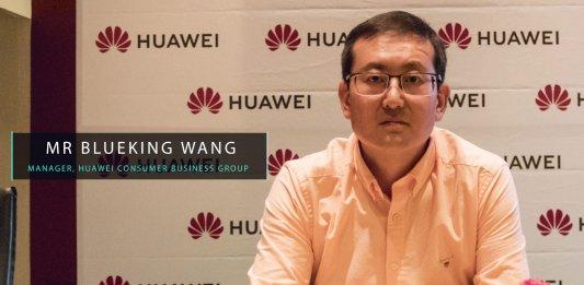Blueking Wang