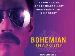 Bohemian Rapshody
