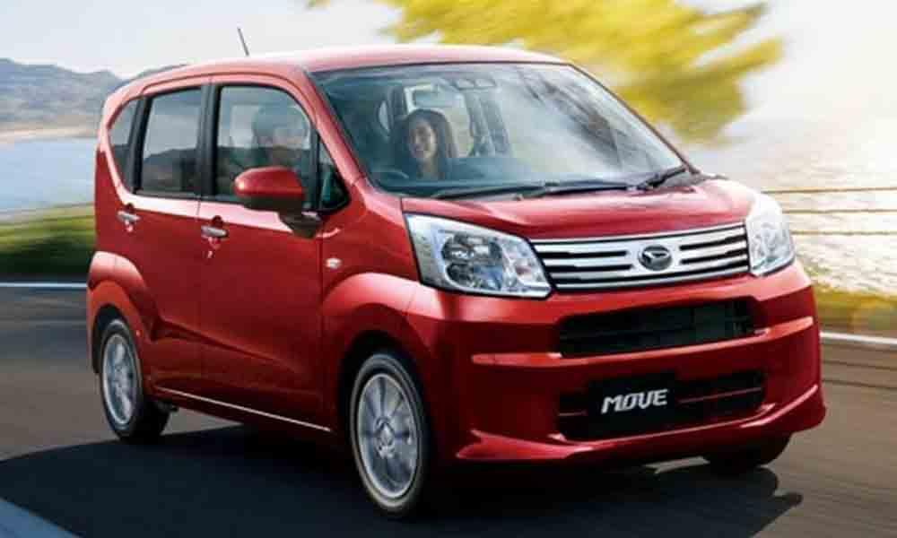 Daihatsu Move 2018 Price In Pakistan Specifications Brandsynario