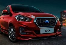 Datsun GO Price in Pakistan LEAD