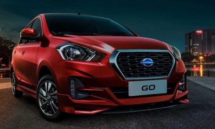 Datsun GO Price in Pakistan LEAD