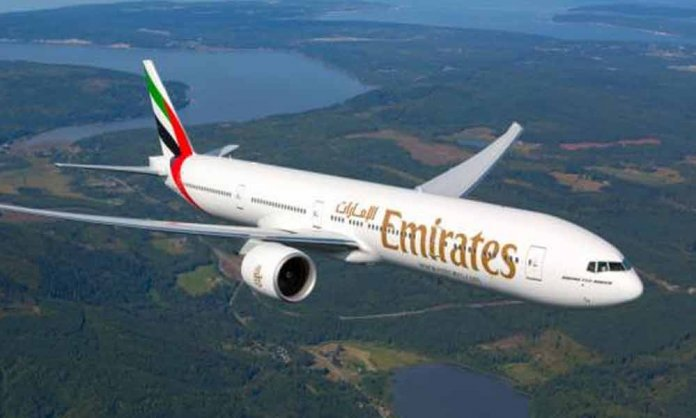 Emirates Airline's Special Ticket Fare to Pakistanis to US
