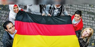 Germany's New Immigration Laws