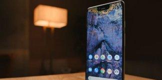 Google Pixel 3 XL Lead
