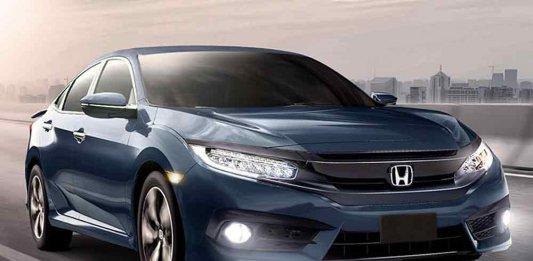 Honda Car Prices