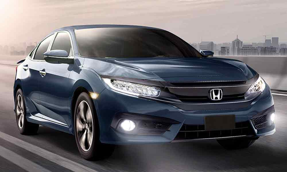 Honda Car Prices In Pakistan 2019 Rates Witness Another Hike