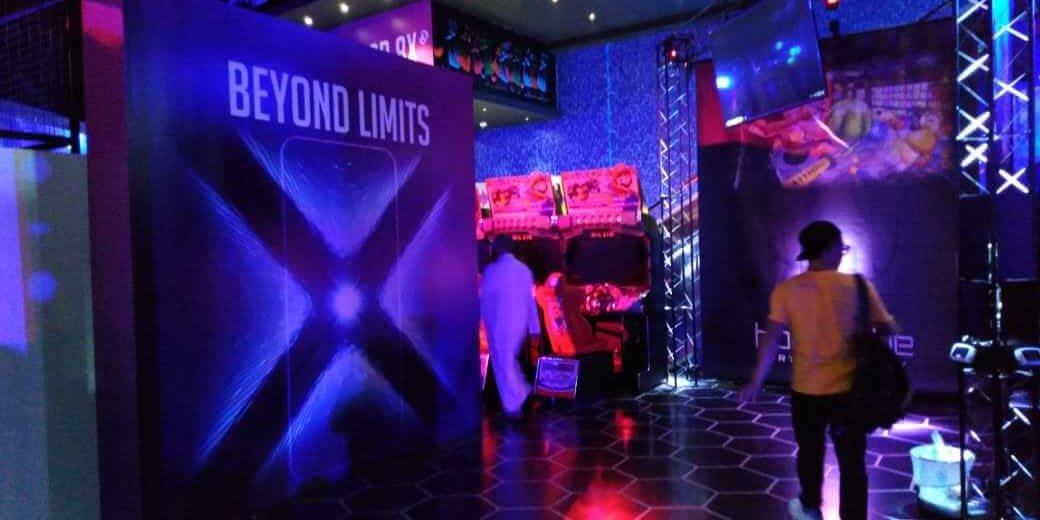 Honor 8X - Where Beauty Meets Brains in Dubai - Brandsynario