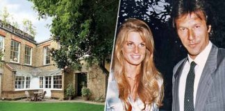 Imran-Khan-&-Jemima-Goldsmith's-Home
