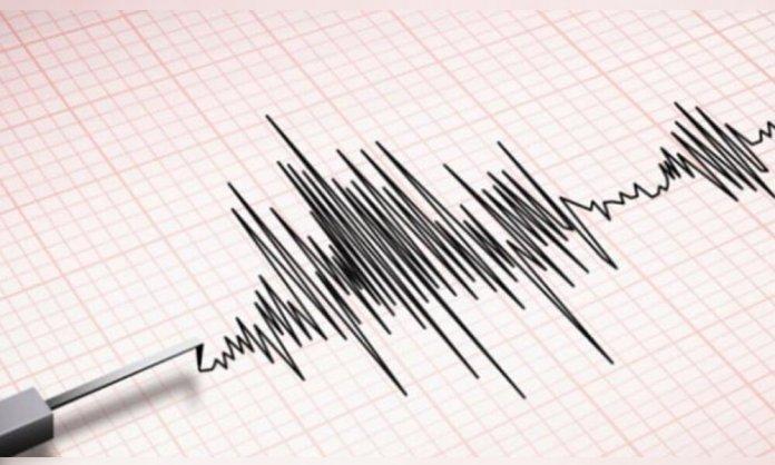 Karachi Jolted By Earthquake