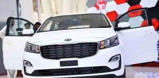 KIA Motors Pakistan