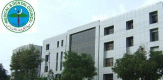 Medical Institutes in Karachi
