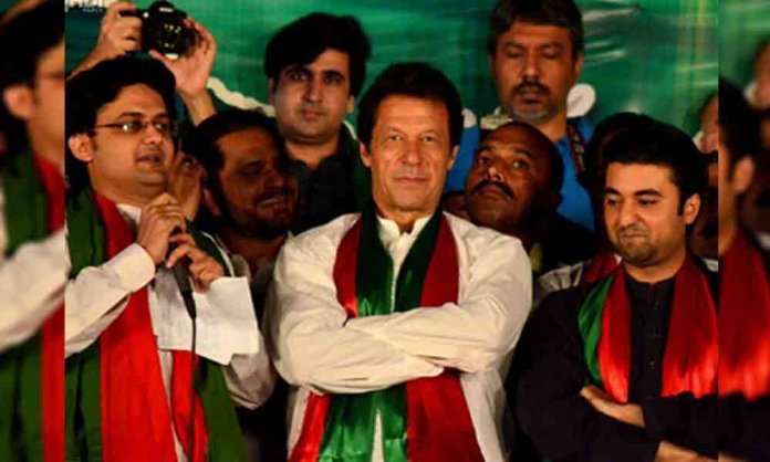 PTI 50 First Days