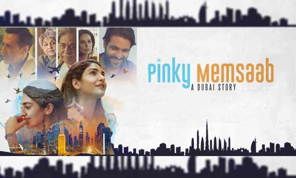 Image result for pinky memsaab