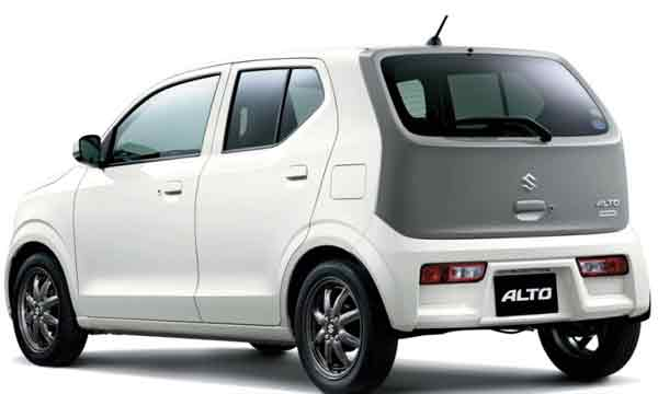 Suzuki Alto 2019 Speculated Price In Pakistan Specifications