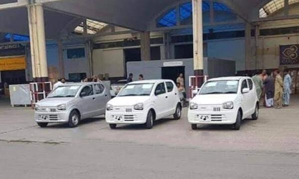 Suzuki Alto 2019 Speculated Price In Pakistan Specifications