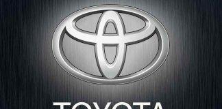 Toyota Pakistan