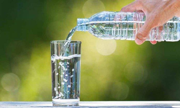 Water Brands in Pakistan