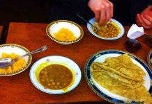 breakfast eateries in lahore
