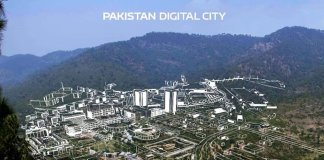 Pakistani Digital City
