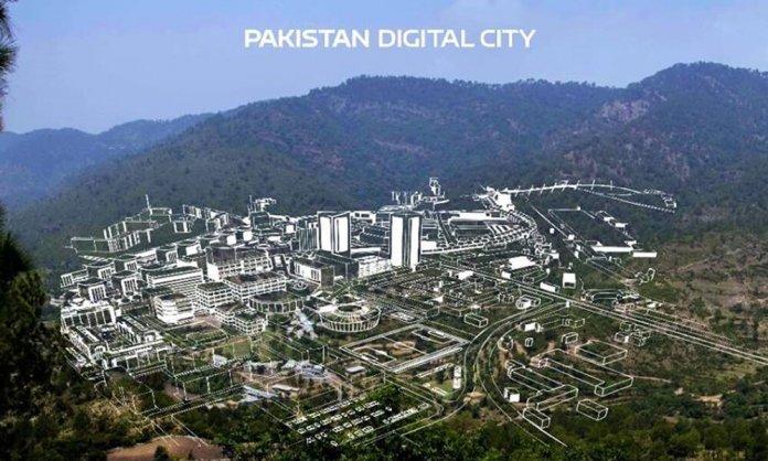 Pakistani Digital City
