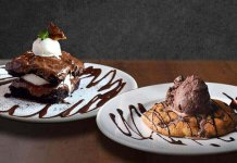 dessert places in karachi