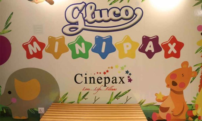 gluco minipax