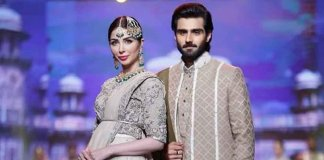 hasnain lehri and sabeeka imam