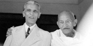 Jinnah-Gandhi Photos