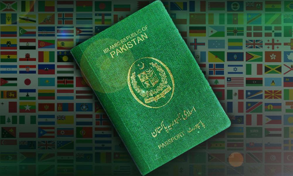 World's Most Powerful Passports of 2018: Pakistan Ranks Low