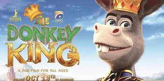 the donkey king review