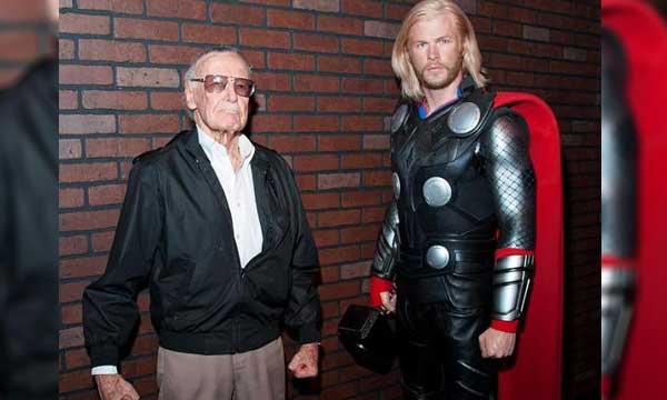 10 Iconic Marvel Comics Characters