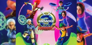 3 Bahadur Rise of the Warriors