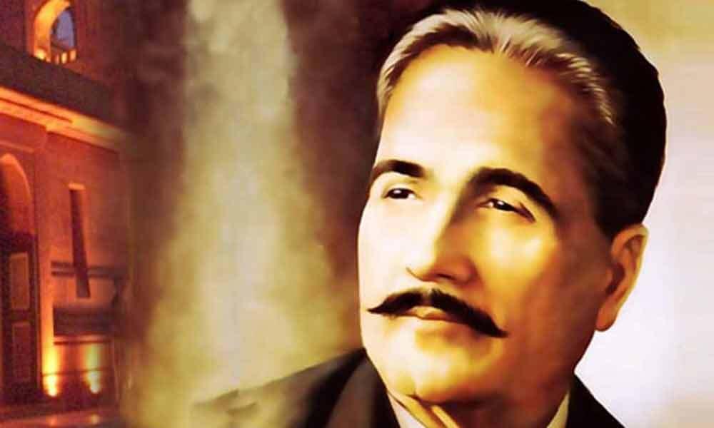 9 November Iqbal Day: